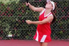 Tennis vs Kingswood
