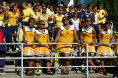 Athletics Day 2012
