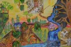 Belgravia Art Exhibition 2021