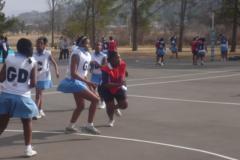Birthday Sports 2012