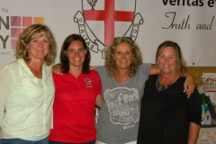 GHS Netball Golf Day 2017