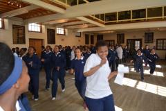 Grade 11 Leadership Course
