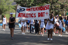 Interhouse Athletics 2019