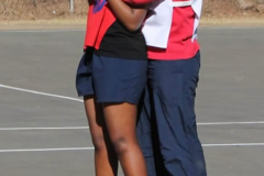 Interhouse Netball