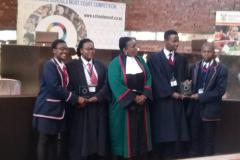 Moot Court 2018