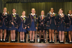 Prefects 2013