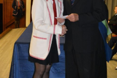 Prize Giving