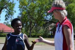 Queenstown District Athletics Meeting 2019