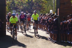 Ride the Ride '65 2012