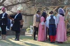 Shakespeare Festival 2010