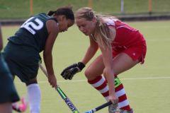 Spar School Girls' Hockey Challenge 2021