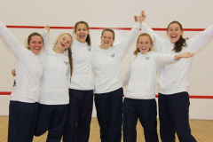 Top School Squash Winners 2016
