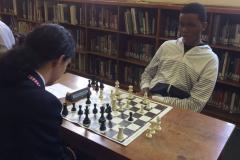 Valentine's Day Chess and Debate 2018