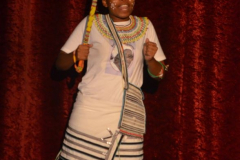 Xhosa Society Evening