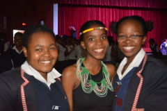Xhosa Society Showcase 2017
